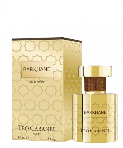 BARKHANE Eau de Parfum Spray 50 ml (for Man/Woman)