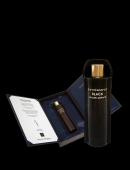 100 ml. PUREDISTANCE BLACK PERFUME (FOR MAN)