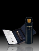 100 ML PUREDISTANCE M PERFUME SPRAY (FOR MAN)